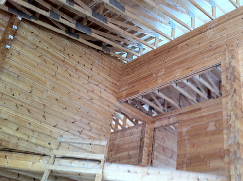 spray foam insulation for cottages Manitoba