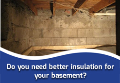 Winnipeg spray foam insulation